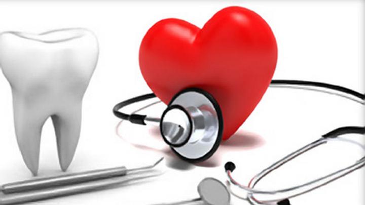 La salud cardiovascular empieza por la boca - ABCes