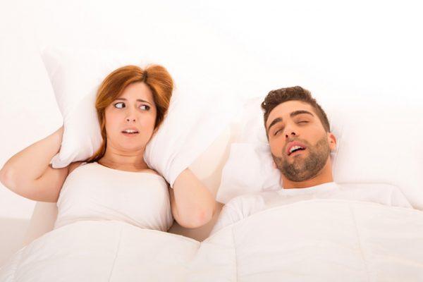hipopnea del sueño