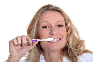 salud dental Málaga gingivitis