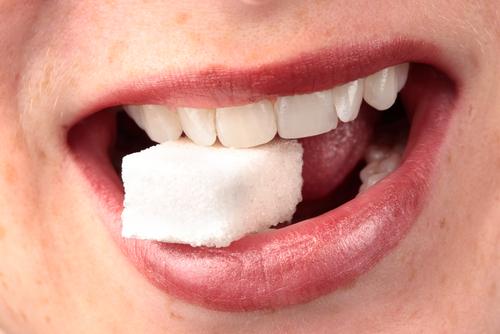 Alimentos que contienen azucar